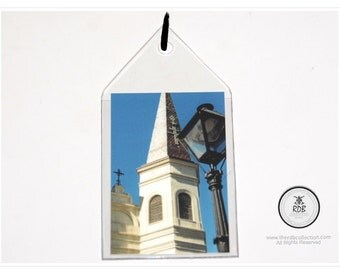 St. Louis Cathedral Bookmark