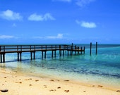 Turquoise Tranqility taken in Islamorada, Florida Keys