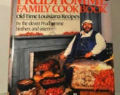 The Prudhomme Family Cookbook // 1987