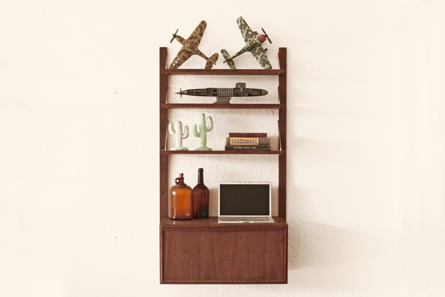 Image Result For Wall Unit Bookcase