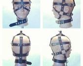 PONY PLAY Head Gear