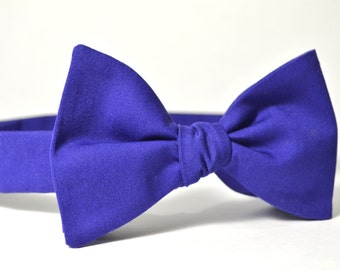 handmade freestyle bow tie