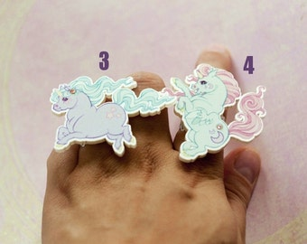 Chubby cuties ring!