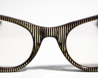 1950s Cateye Glasses Frames