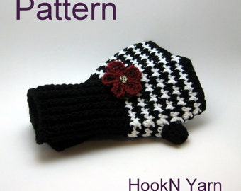 Crochet Pattern, fingerless mittens patterns, fingerless gloves pattern, crochet mittens pattern, crochet gloves pattern, mittens, gloves