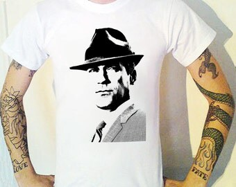 A tribute to Don Draper T-Shirt. Mad Men Jon Hamm