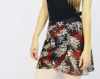 """16"""" """"Norah"""" Ballet Wrap Skirt for Women/Juniors"""