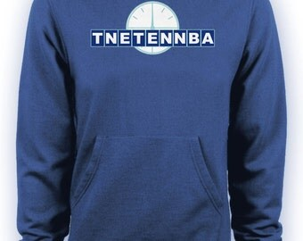 The IT Crowd - Maurice Moss Tnetennba Countdown Hoodie