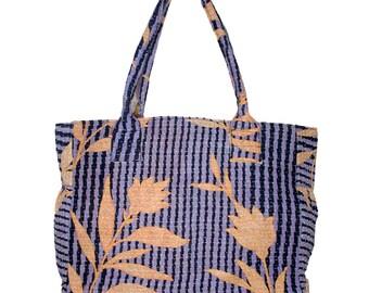 KANTHA Bag - Medium