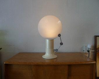 popular items for italian lamp on etsy. Black Bedroom Furniture Sets. Home Design Ideas