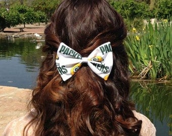 Packers Bow, Football, NFL, Game Day