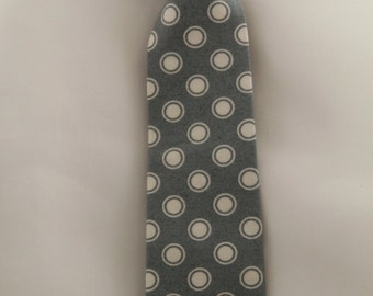 Custom-made Infant and Child's  Cotton Neck Tie