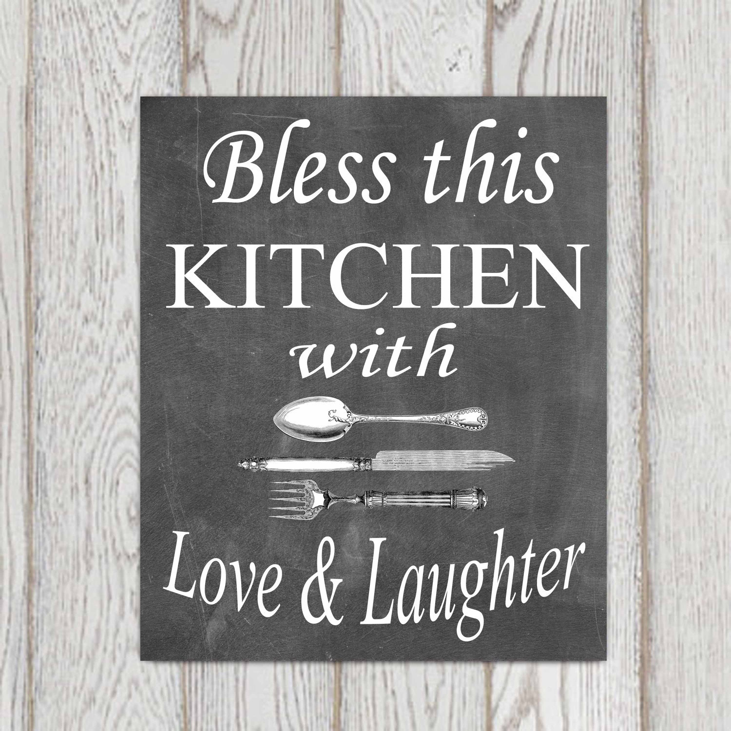 15 Whimsical Kitchen Designs With Chalkboard Wall: Kitchen Decor Chalkboard Kitchen Wall Art Kitchen Ideas