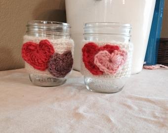 Valentines Cup Cozy