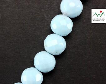 Vintage German Beads #ETS1232