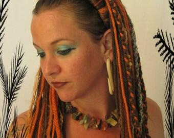 Autumn Goddess Headdress