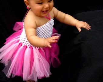 Tutu Daisy Dress