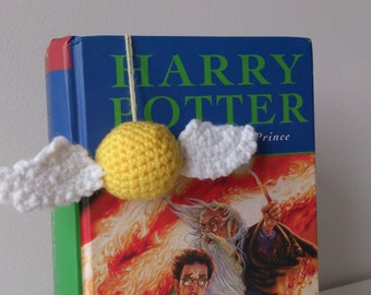 Accio Potter Patterns! Free Crochet Patterns Inspired by
