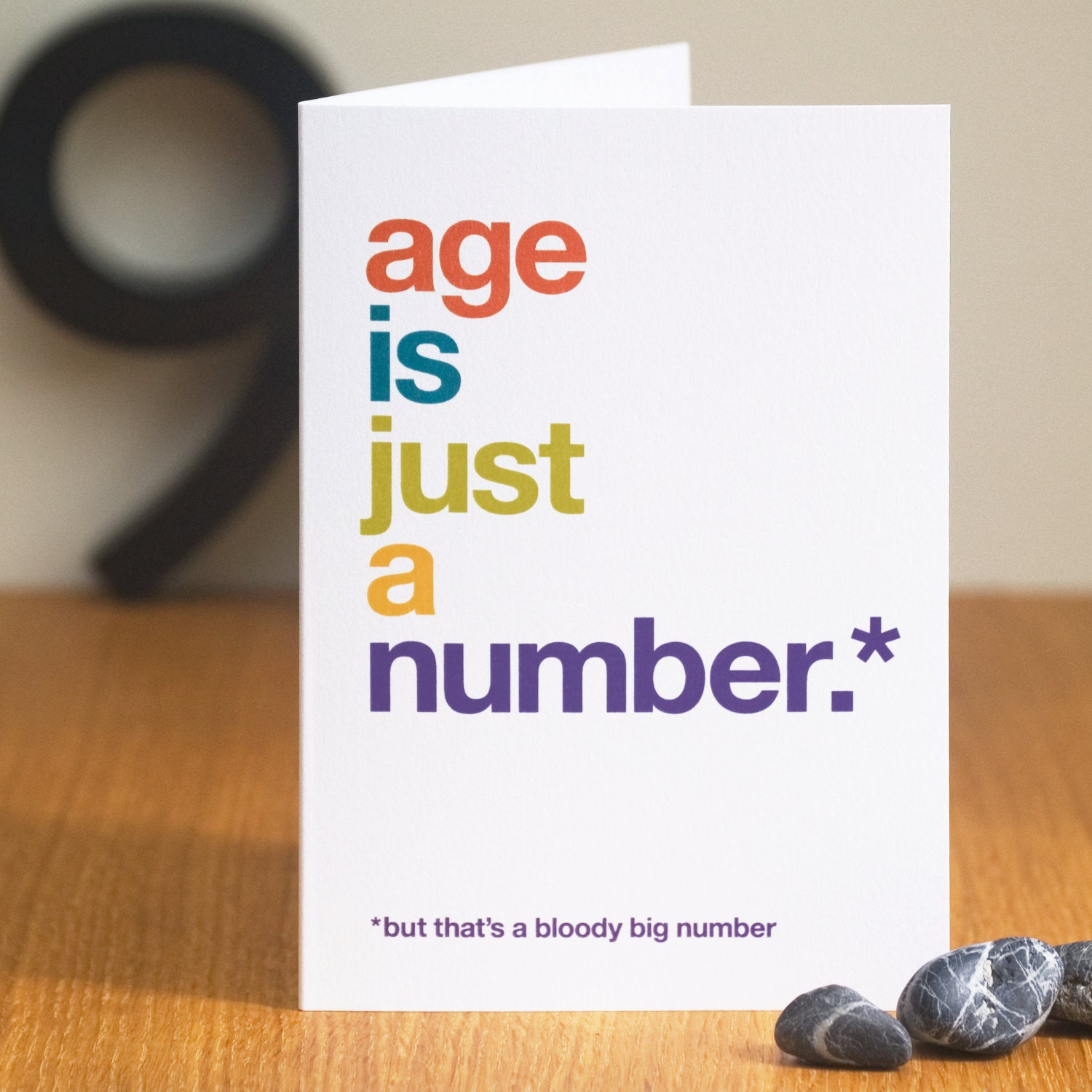 Funny Birthday Card Sarcastic Birthday Card Humorous
