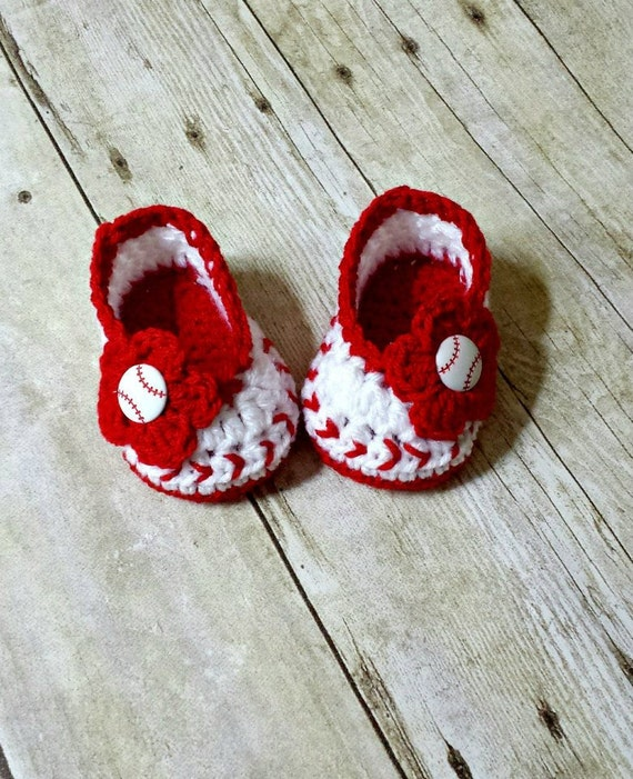 Crochet Baby Baseball Boots Pattern : Unavailable Listing on Etsy