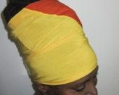 Combo Locs - Hair Hugger- Dread Locs Socks- Headband- SKU: WWJ153
