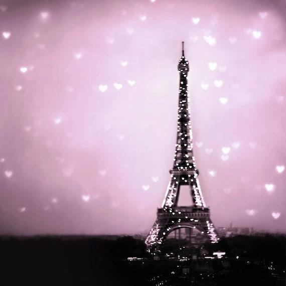 eiffel tower paris pink - photo #23