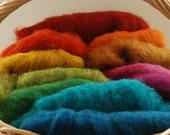 Alpine STONE SHEEP & MERINO  fleece -  11 colors