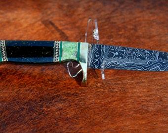 Custom Handcrafted Knife