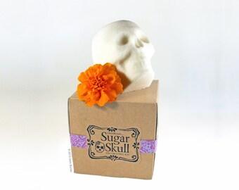 Mexican Sugar Skull Kit