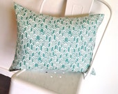 Arrow pattern Cushion cover..cover only