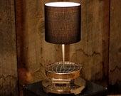 Vintage Edison Appliance Lamp