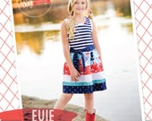 Evie Sun Dress PDF Patter...