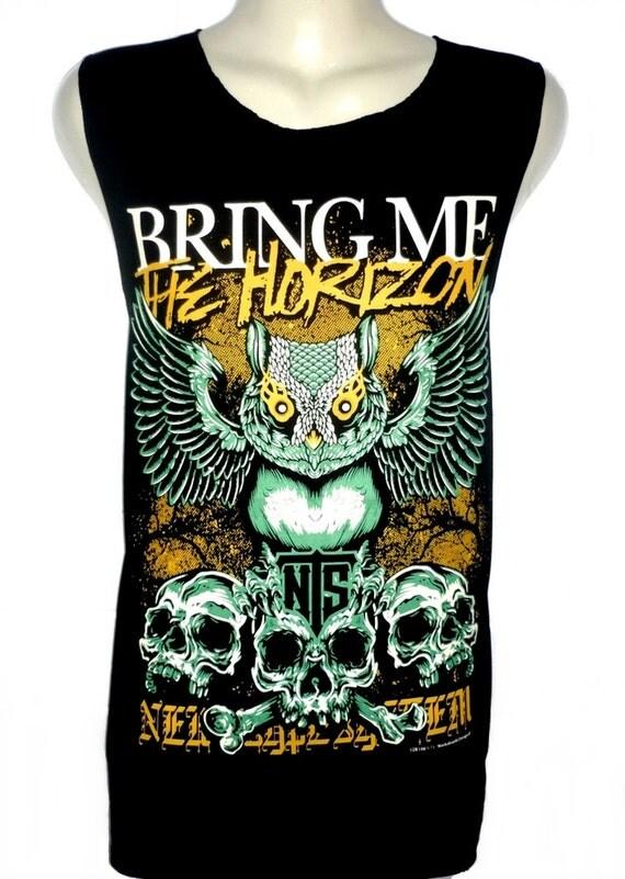 bring me the horizon shirt design wwwimgkidcom the
