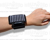 Wallet, wrist wallet, men elastic wallet, credit card holder, men women wallet, slim minimalist wallet, modern design, trending wallet