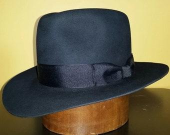 Fedora Beaver Hat size 6-8