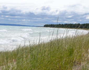 Lake Michigan - North Manitou Island