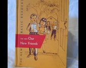 The New Our New Friends Basic Reader 1951