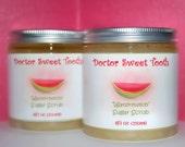 Sugar Scrub With Vitamin E (Paraben Free) Pick Any Scent