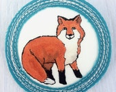 Merit Badge for 'being sly as a fox'