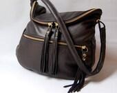 Alberta bag in black