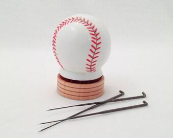 Felting Tool Baseball