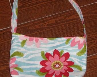 Oh la la toddler purse