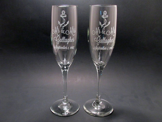 https://www.etsy.com/listing/163398305/personalized-anchor-champagne-flutes