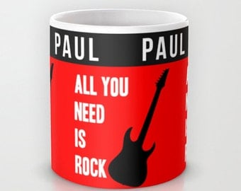 Gift, Christmas Gift, Rock gifts, personalized gifts, mens gift ideas ...