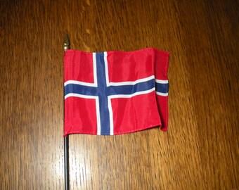 Little Norwegian Flag
