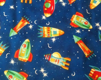 Nursing Cover-Space Ships