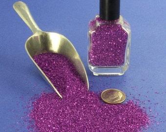 Lilac Glass Glitter - 311-9-142