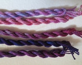 Deep Purple, Pink, Lilac, Perle 5, Thread Collection, Just one available