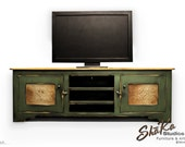 Girtz  72 inch TV Consoles - Made to Order