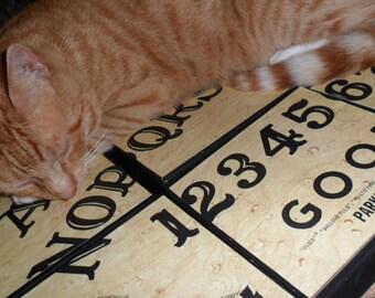 Ouija Board Wall Art